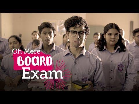 Scoopwhoop: Oh Mere Board Exams....