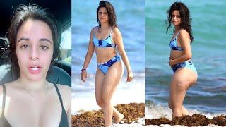 Camila Cabello Shuts Down Body-Shamers on TikTok!