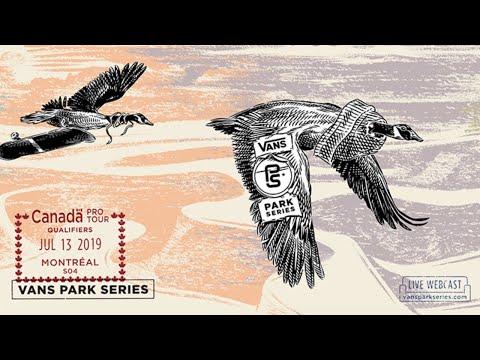 LIVE: Montreal, Canada | 2019 Pro Tour Finals, 2019 Vans Park Series