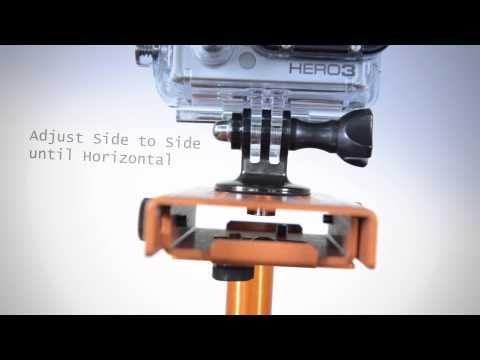 iGlide Stabilizer / Estabilizador