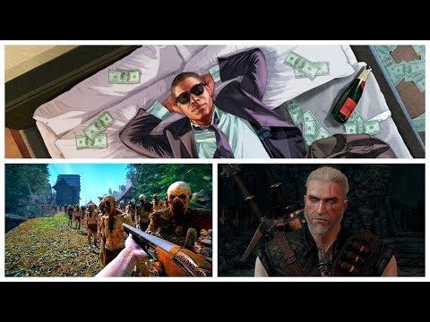 Создатели GTA ищут русских для своей новой игры | Игровые новости
