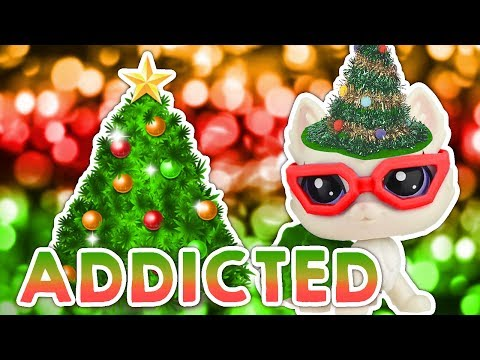 LPS: Addicted to Christmas 2 (My Strange Addiction: Episode 40)