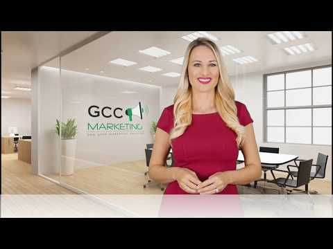 Videos from GCC MARKETING