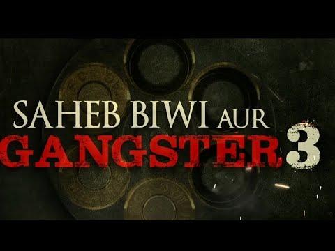 Lag Ja Gale New Song   Saheb Biwi Aur Gangster 3   लग जा गले नया गाना   साहेब बीवी और गैंगस्टर 3