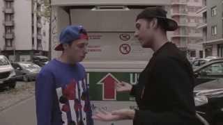 Fred De Palma - Se i rapper si vantassero di essere poveri (feat. Shade)