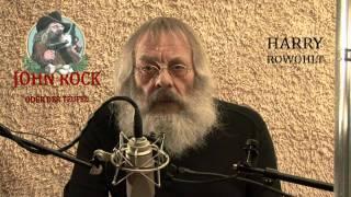 Harry Rowohlt - John Rock oder der Teufel