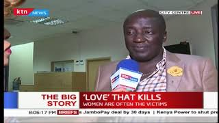 'LOVE' THAT KILLS: Why men are killing lovers | THE BIG STORY