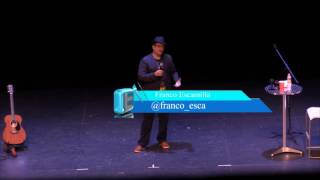 """Video Franco Escamilla.- """"Medios en Colima"""", """"No disparen al gorila"""" y """"Quejas"""" MP3, 3GP, MP4, WEBM, AVI, FLV September 2019"""