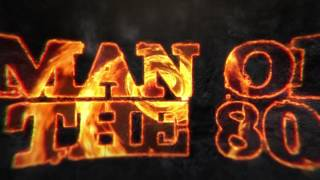 """Jorn - """"Man Of The 80's"""" (Official Lyric Video)"""