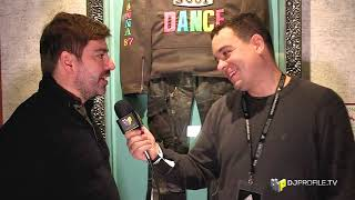 Entrevista con Hugo Ribeiro (Green Valley) en IMS Ibiza 2019