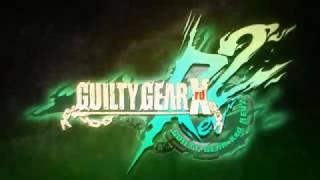 """""""GUILTY GEAR XRD REV 2"""" YA TIENE DEMO PARA PS4 Y PS3"""