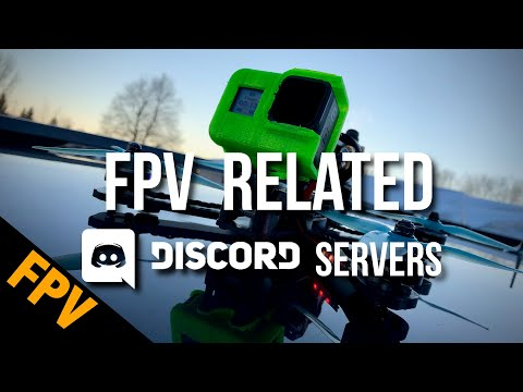 fpv-related-discord-servers