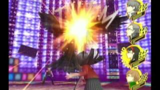 Shin Megami Tensei: Persona 4 video