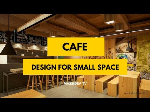 100+ Amazing Small Space Cafe Design Ideas In The World Mp3