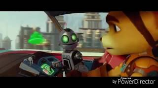 Leave it up to Ratchet And Clank