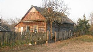 Бязлюдная зона: як выміраюць беларускія вёскі I Как умирает белорусская деревня