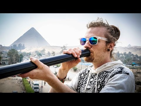 Best Travel Didgeridoo? – Airdidge Full Demo and Review