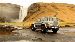 Witness the beauty of Iceland with Discover Iceland
