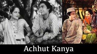 Achhoot  Kanya - 1936