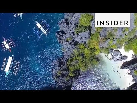 Explore the Beautiful Islands of the Philippines