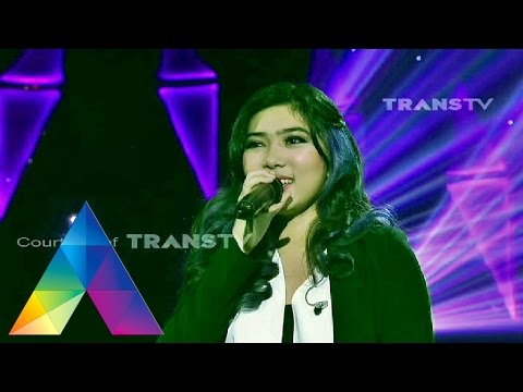MUSIK SPESIAL ISYANA - Isyana Sarasvati Keep Being You (26/02/2016) - TRANS TV Official