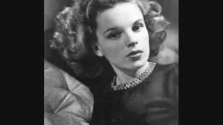 Judy Garland...Johnny Mercer Selections