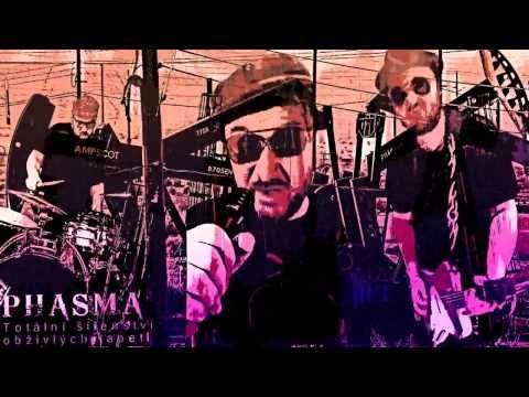 Phasma - PHASMA: Totální šílenství obživlých tapet