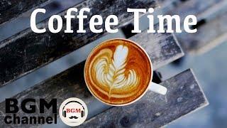 Coffee Time Jazz - Soft Instrumental Bossa Nova Relax Music