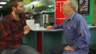 Charlie Louvin Interview pt. 2