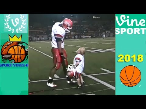 The Best Sports Vines of July 2018