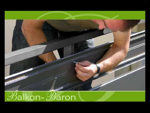 Balkon Baron