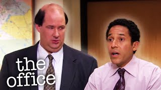 Alfredo's 🍕 Cafe or 🍕 by Alfredo? - The Office US