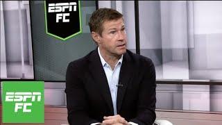 Gonzalo Higuain's better fit: Chelsea or Milan?   ESPN FC