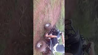 preview picture of video 'Travesura en cuatriciclos'