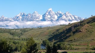 The Insiders Guide To Grand Teton National Park
