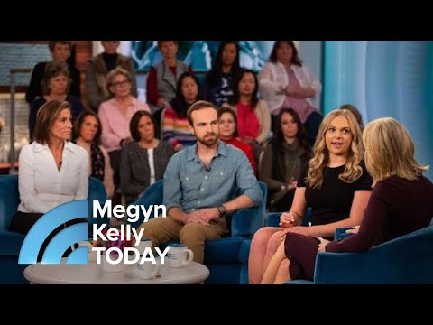 Brother Helps Diagnose Sister With Rare Guillain-Barré Syndrome   Megyn Kelly TODAY