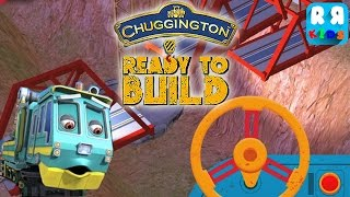 Chuggington Ready to Build - Play with Cormac