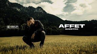 Musik-Video-Miniaturansicht zu AFFET Songtext von Maestro