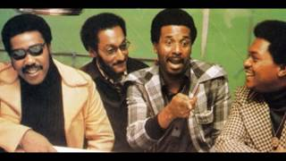 "Four Tops ""I Can't Quit Your Love""  My Extended Version!!"