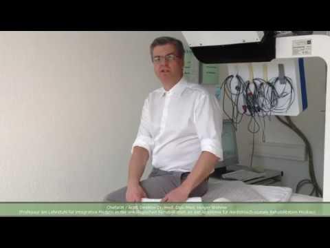 Unterschiede zwischen Prostatitis und chronischen