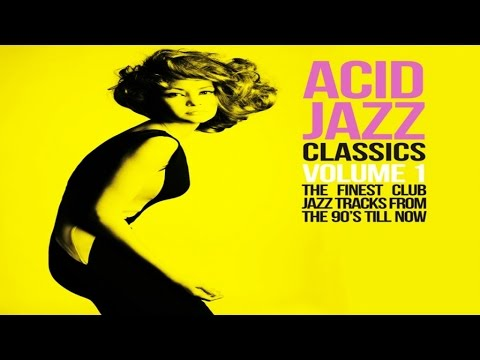 , title : 'Acid Jazz Classics - Jazz Funk Soul Breaks Bossa Beats'