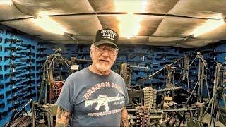Самый вооруженный человек в Америке! | перевод Zёбры