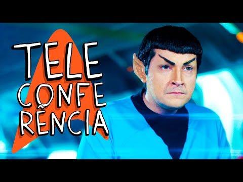 TELECONFERÊNCIA