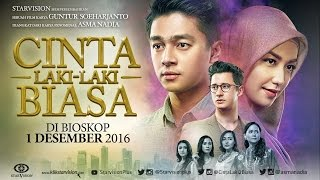 Soundtrack FILM CINTA LAKI-LAKI BIASA - Deva Mahenra