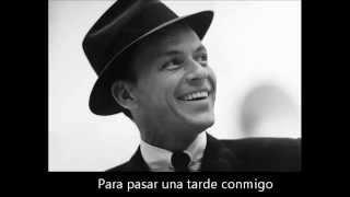 Frank Sinatra - Something Stupid subtitulado en español