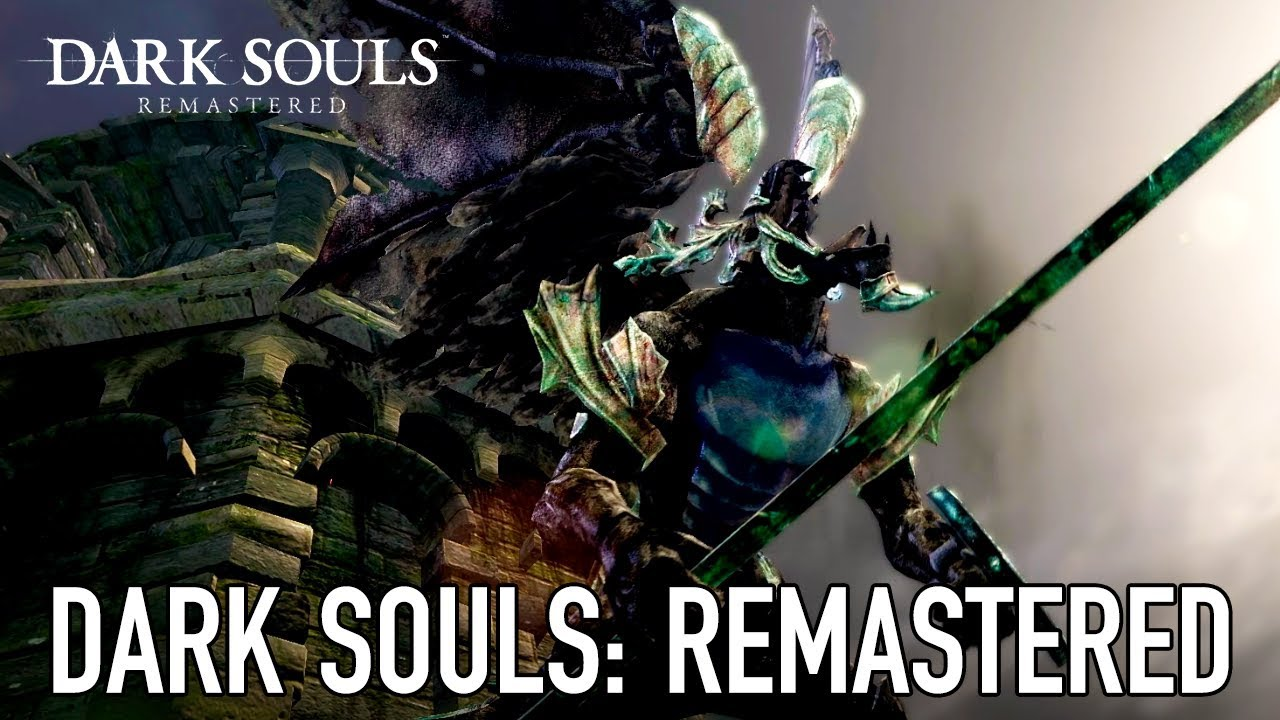 DARK SOULS REMASTERED [PC Download] video 1