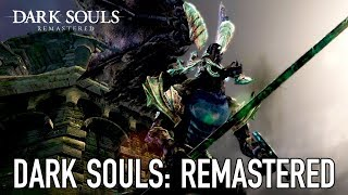 Видео Dark Souls Remastered