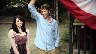 Kiss at Pine Lake Video