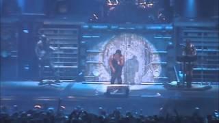 Rammstein   Stein Um Stein (Live France 2005)
