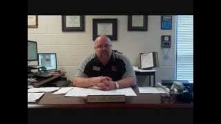 Dr. H. Brian Ridley (Haralson County)